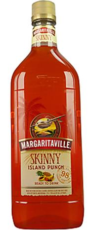 Margaritaville Skinny Island Punch Ready To Drink